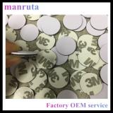 RFID anti metal tag NFC with 3M sticker
